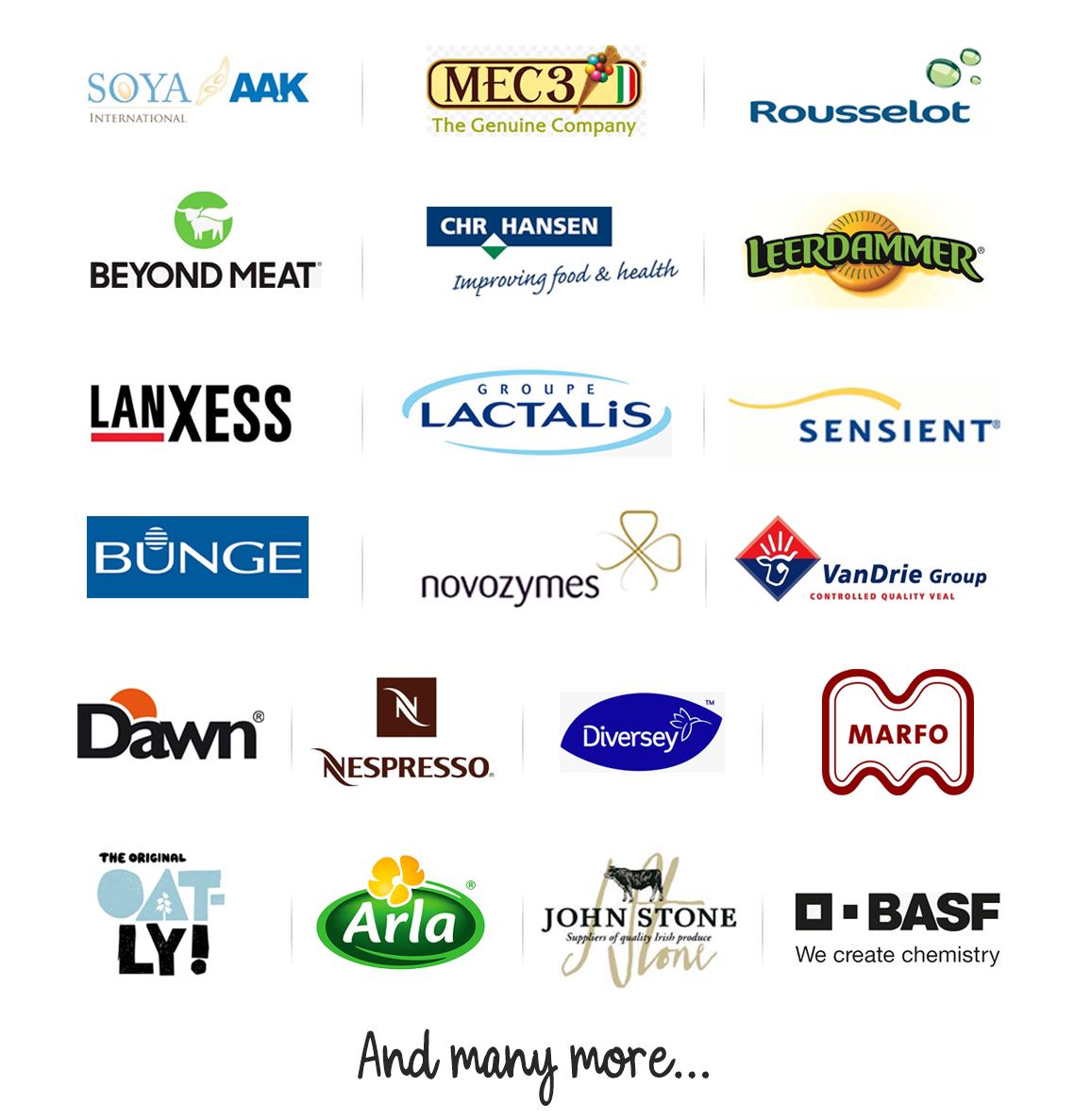 Nog meer klanten die een Halal certificering hebben ontvangen van Halal Quality Control